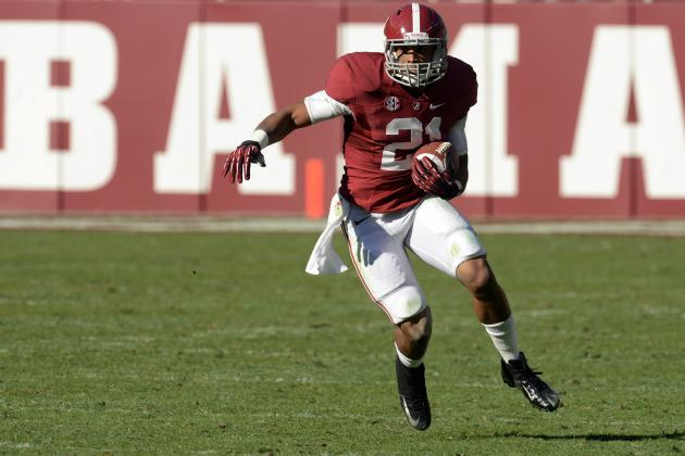 Brent Calloway: Former 4-Star Recruit May Have Ruined Career with Alabama