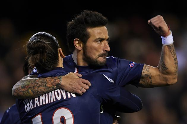 Are Paris Saint-Germain Genuine Champions League Contenders?