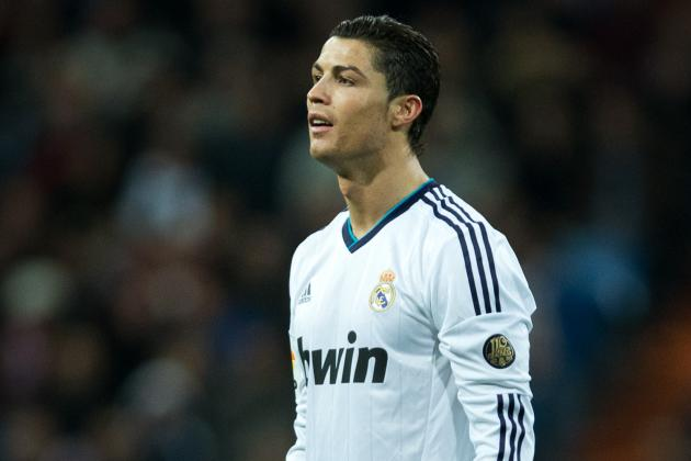 Even Fergie's Surprised by How Well Cristiano Ronaldo's Done at Real Madrid