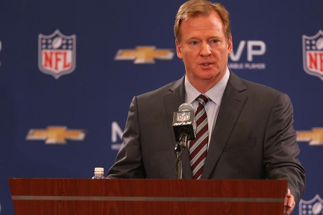 Super Bowl 2014: NFL Must Make Early Announcement for Potential Saturday Game