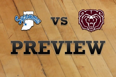 Indiana State vs. Missouri State: Full Game Preview