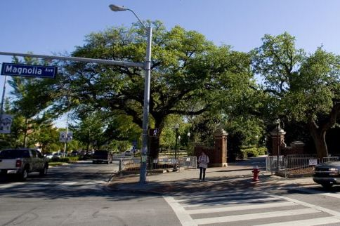 Auburn Football: Bidding Farewell to Toomer's Oaks, an Auburn Institution