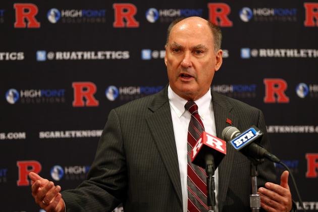 The Repercussions of the Big Ten Playing a 9- or 10-Game League Schedule