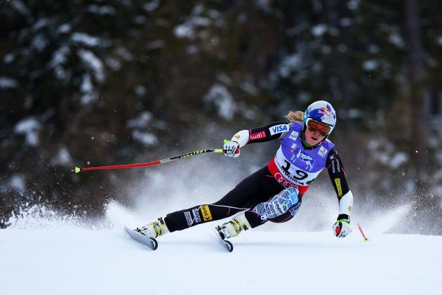 Lindsey Vonn: Timetable for Skier's Recovery a Good Sign for Sport