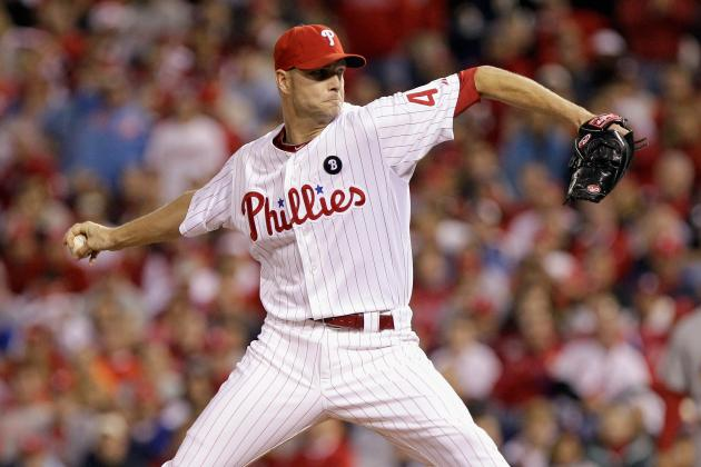 Ryan Madson Undergoing MRI on Troublesome Right Elbow