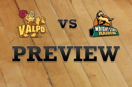 Valparaiso vs. Wright State: Full Game Preview
