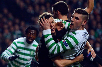Neil Lennon Hits out at 'pro-Juventus' Referee After Celtic Defeat