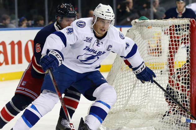 ESPN Gamecast: Canadiens vs. Lightning
