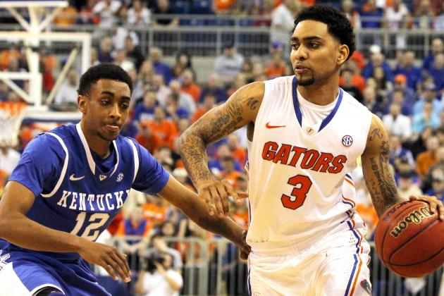 Kentucky vs. Florida: Live Score, Updates and Analysis for SEC Game