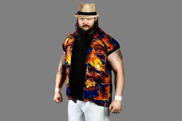 Bray Wyatt: The Next Superstar WWE Should Bring Up from NXT