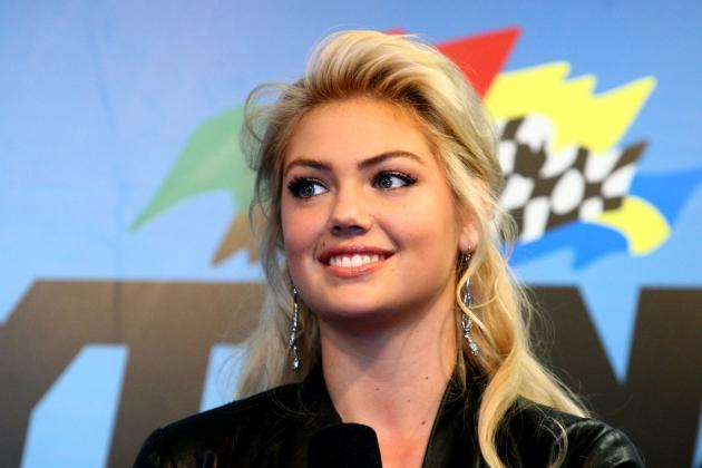 Sports Illustrated Swimsuit Issue 2013: Twitter Reacts to Cover Model Kate Upton