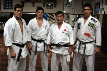 Lyoto Machida: An Appreciation for