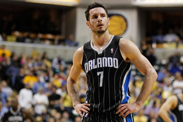 JJ Redick Should Be Begging for a Trade to Chicago Bulls