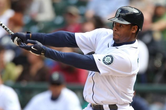 Griffey Thrilled for Felix Hernandez and the Mariners