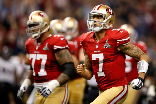 49ers' Greg Roman Will Innovate After Super Bowl Loss