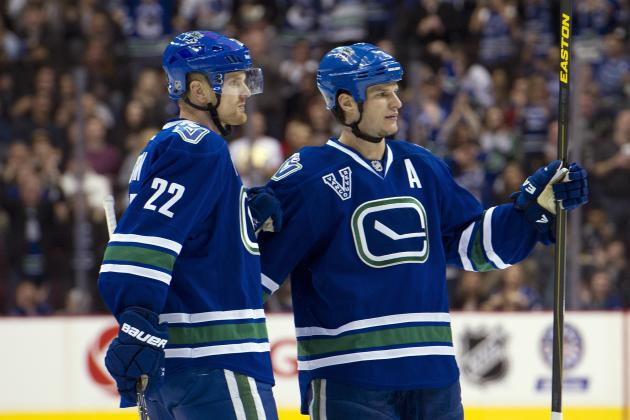 Canucks Extend Win Streak to 6 Games with 2-1 Win over Wild