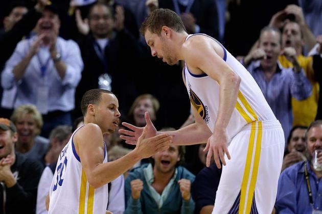 NBA Gamecast: Rockets vs. Warriors