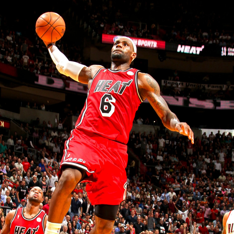 Portland Trail Blazers Live Stream: Portland Trail Blazers Vs. Miami Heat: Live Score, Results