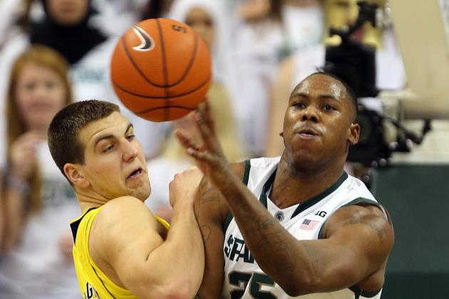 Michigan vs. Michigan State: Twitter Reaction, Postgame Recap and Analysis