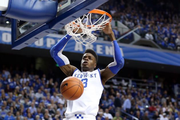 Nerlens Noel Knee Injury: Will Kentucky Survive Without Star Freshman?