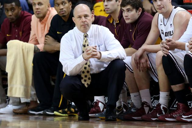 ASU Basketball Struggling with Free-Throw Shooting