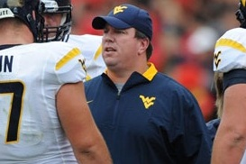 WVU Football: Coach Bedenbaugh Leaving for Oklahoma Job (Confirmed)