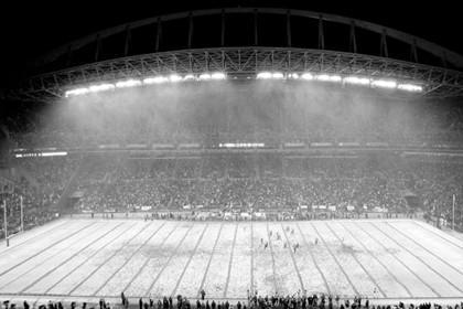 NFL: A Cold City Super Bowl Will Do More Bad Than Good