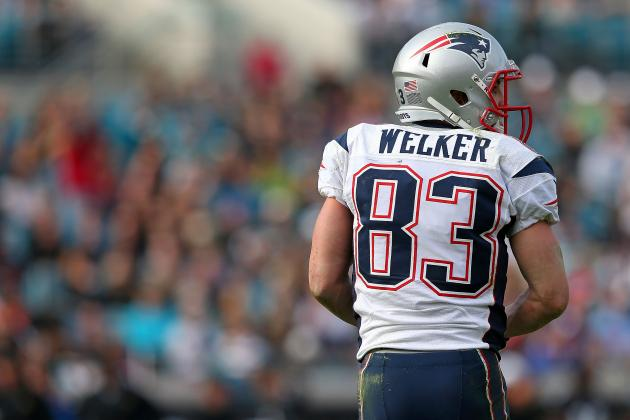 Forget Mike Wallace, the Cleveland Browns Need Wes Welker to Round out Receivers