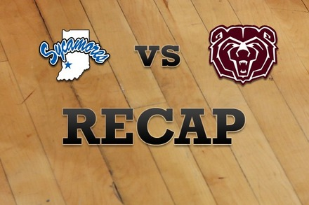 Indiana State vs. Missouri State: Recap, Stats, and Box Score