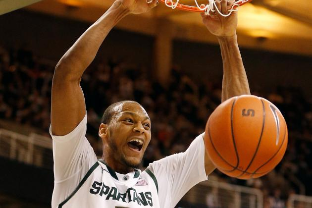 Michigan State vs. Michigan: Why Spartans Are Now the Big Ten Favorite