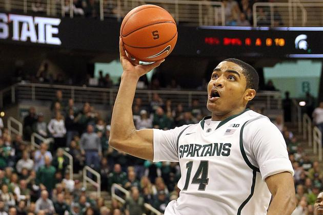 Michigan State Dominates Michigan, Proves to Be a Worthy Title Contender