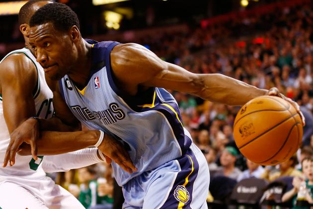 Grizzlies Find Much Needed Spark Against Kings, 108-101