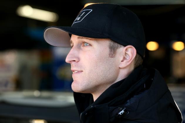 Could Kasey Kahne Be 2013's Sprint Cup Version of Brad Keselowski?