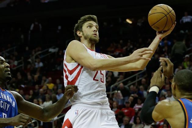 Rockets Beat Warriors 116-107