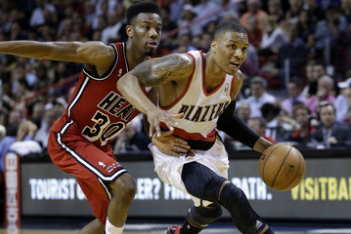 Lillard Puts to Bed Another Chance to Doubt His Game