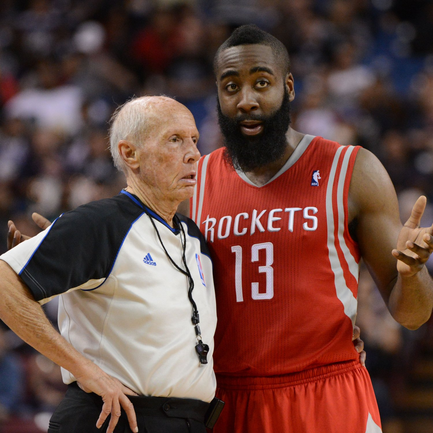 James Harden Injury Report: James Harden Injury: Updates On Rockets Star's Ankle