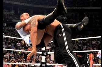 WWE Elimination Chamber 2013: Rock-Punk Must Lead to WrestleMania Triple-Threat
