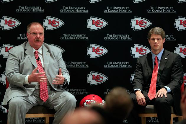 Can Any One Player Really Save the Kansas City Chiefs?