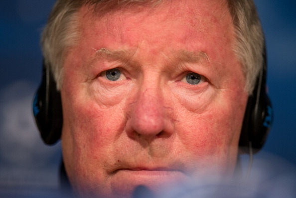 Real Madrid V Manchester United Is 'Acid Test', Says Ferguson