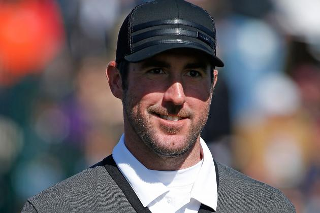 Verlander in No Hurry for New Deal