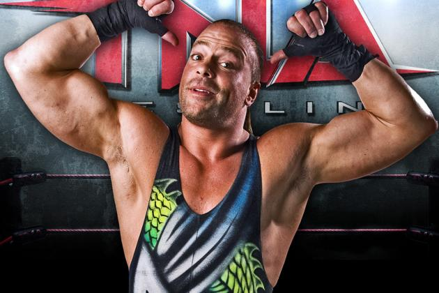 TNA Impact Wrestling: Complete Preview, Rumors, News and More for Feb. 14