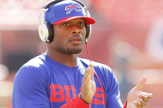 Analyst: Jairus Byrd Safest Free Agent in NFL's 2013 Class