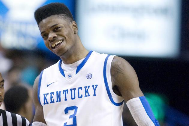 There Are Only Losers in Wake of Nerlens Noel Injury