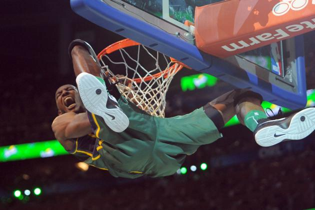 Why the 2013 NBA Slam Dunk Contest Will Be an Epic Success