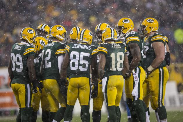 Packers Foundation Makes Record-Setting Donation
