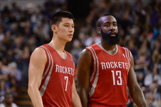 Houston Rockets vs. Los Angeles Clippers: Preview, Analysis and Predictions