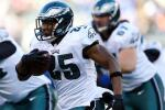 Eagles to Shift to Two-Back System Under Chip Kelly