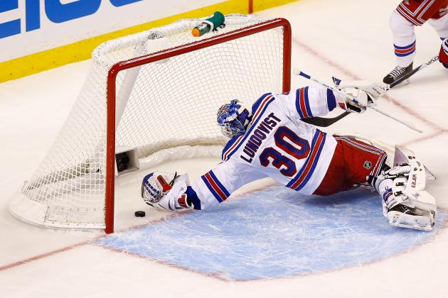Boston Bruins: Have They Exorcised Their Henrik Lundqvist-NY Rangers Demon?