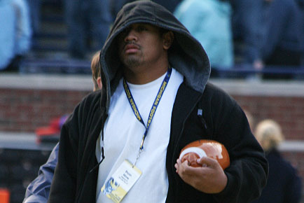 Complete Scouting Report for Michigan's New 2014 4-Star DL Bryan Mone