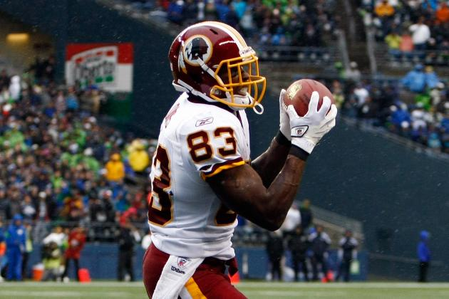What Kind of a Deal Should the Redskins Offer Fred Davis?